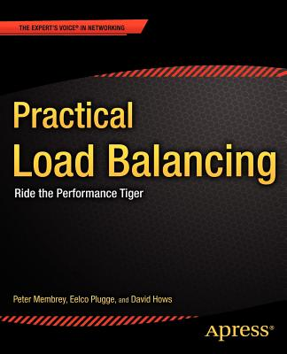 Practical Load Balancing By Little, James